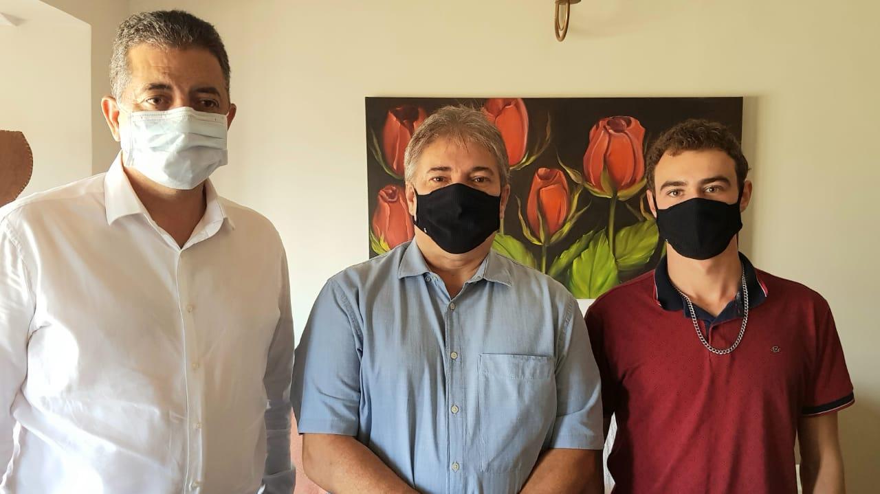 Cambará: Vereador solicita ambulância
