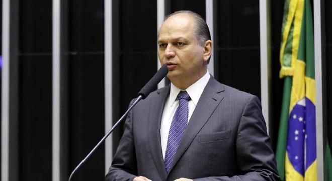 Ricardo: votação das reformas neste semestre está amadurecida