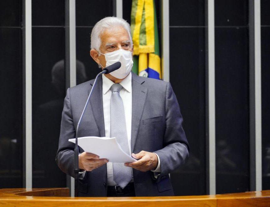 Rubens integra novamente lista da Elite Parlamentar